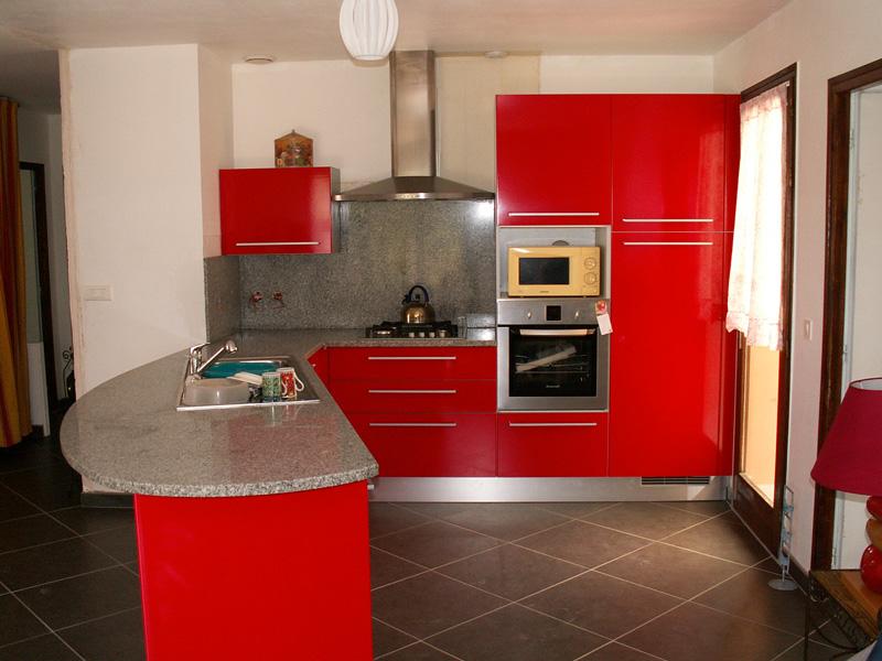 conception 3d cuisine stunning dessin de cuisine rendu d photo rouge kitchen design conception. Black Bedroom Furniture Sets. Home Design Ideas